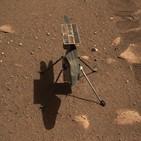비행,화성,NASA,지구,헬기