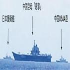 사진,중국,해당,계정,랴오닝함,구축함