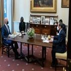 총리,스가,하토야마,바이든,정상회담,대통령,일본