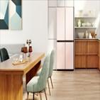 비스포크,소비자,가전,삼성전자,맞춤형,냉장고,디자인,방식,제품,기능