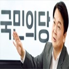 야권,대표,선거,결과,대선,민의힘,미국,합당,서울시,역할