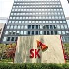 SK,투자,지주사,기업가,자회사,합병,주가,SK텔레콤,가치