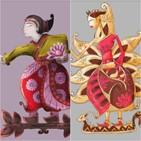 귀신,한국,교수,말레이시아,아미르,전통,이야기