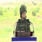 대만,미사일,훈련,국방부,연장,중국군,일정