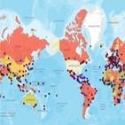 국가,미국,코로나19,백신,여행금지국,여행금지