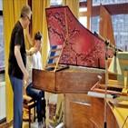 하프시코드,연주,피아노,시대,감정,바로크,표현,피아니스트,지시문,독일