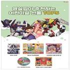 선물,완구,장난감,아이,애니메이션,어린이날,피규어,서프라이즈,출시,타키온