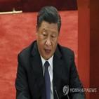 중국,협력,기후정상회의,화상,기후변화,시진핑,기후