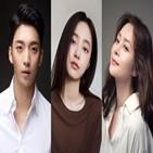 달리,박규영,감자탕,김민재,황희,우희진,연우,권율,배우,연기