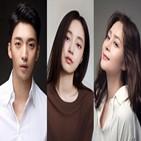 달리,박규영,감자탕,김민재,황희,연우,우희진,권율,배우,연기