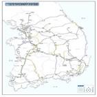 구축계획,전국,국가철도망