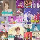 김수희,하춘화,임영웅,콜센타,장민호,트롯,무대,여왕,정동원