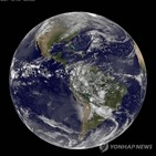 자전축,지구,이동,인류,연구진