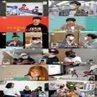 이진호,송경아,매니저,최준,시청률,대기실,방송,멘트