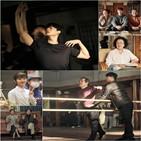 나빌레라,발레,모습,나문희,박인환,케미