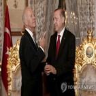 터키,대통령,집단학살,바이든,미국,성명,인정,아르메니아,아르메니아인,반발