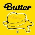 방탄소년단,버터