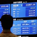 일본,엔화,가치,주가,공식,미국,분석,코로나19,엔저,상승