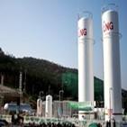 천연가스,수요,산업부,안정,증가
