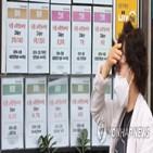 집값,중소형,아파트,서울,평균,아파트값