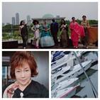 한국,각국,세계인,코로나,한복,의상