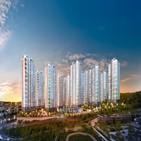 아파트,양산,워킹맘,두산위브,제니스,단지,계획,제공,입주민,전망