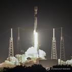 위성,스페이스,경쟁사,당국,저궤도