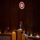홍콩,개정안,망명,우려,의회