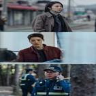 다크,변종인간,작품,김봉주,감독,방송,드라마,위해