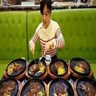 중국,벌금,위안,음식,낭비