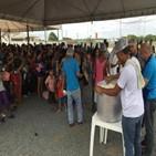 난민,브라질,베네수엘라,지난해,수용,5만