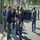 키르기스,교전,타지키스탄,국경,지역,양국,군인