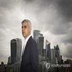시장,런던,선거,후보,베일리,브렉시트,코로나19