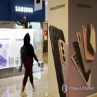 애플,삼성전자,미국,시장,스마트폰