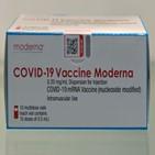 백신,승인,긴급,모더