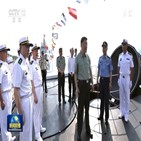 중국,미사일,미국,잠수함,배치