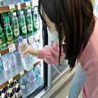 매출,친환경,제품,리테일,적용,증가율,소비자,생수