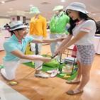 브랜드,골프웨어,백화점,시장,골프복,관계자,타이틀리스트,매출,대한,현대백화점