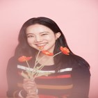 김나희,전속계약,응원,소속