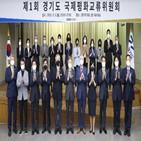 경기도,남북평화,교수,역할,위원회