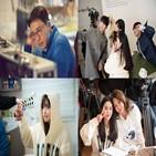 웹드라마,촬영,김승우,작품,오하영,배우