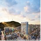 서울,브릴란테,역세권,노선,남산,지하철,업무지구,이용