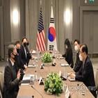 장관,강조,국무부,협력,비핵화,한반도