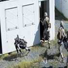 로봇,프랑스,자동화,무기,투입
