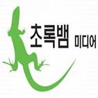 초록뱀미디어,유상증자,국내