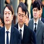 총장,교수,검찰총장,인맥,윤석열