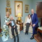 카터,바이든,대통령,사진,부부