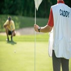 캐디,골프장