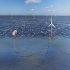 동해1,부유,예비타당성,조사,부유식해상풍력발전사업
