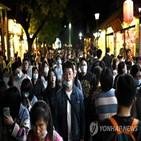 연휴,주요,노동절,중국,코로나19,베이징
